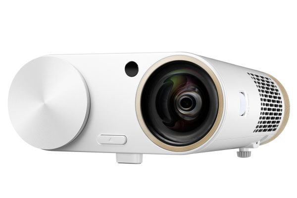 BenQ Colorific i500 All-In-One LED Mini Projector Introduced