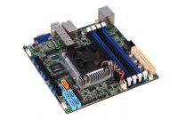 Giada N60E-O Intel Xeon D Server Motherboard Announced