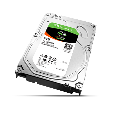 Seagate Guardian Series Drives Unveiled