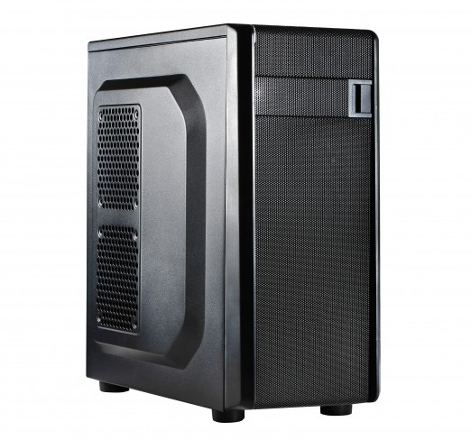 Spire SUPREME 1506 ATX Chassis Introduced