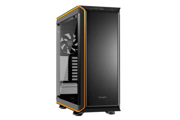 be quiet! Dark Base 900 PC Case Introduced