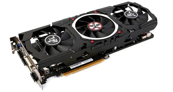 Colorful iGame GTX 1060 3GB SeriesGraphics Cards Announced