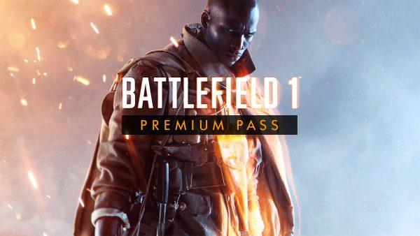 EA and DICE Battlefield 1 Game Premium Pass Membership Program Announced