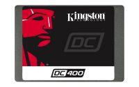 Kingston Digital DC400 SSD Announced