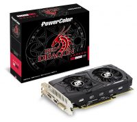 PowerColor Red Dragon RX 460 2GB/4GB GDDR5 Video Card Released