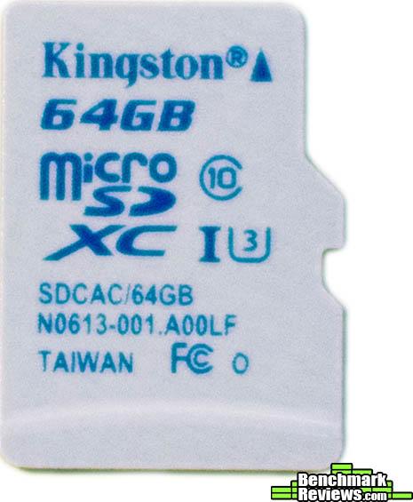 Kingston SDAC/64GB