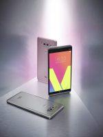 LG V20 Smartphone Released