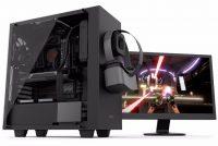 NZXT S340 Elite PC Case & Internal USB Hub Introduced