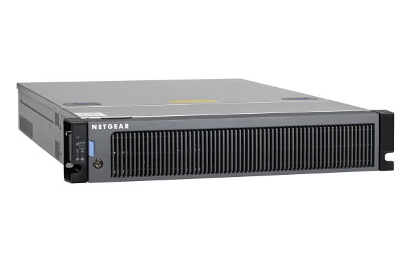 Netgear ReadyNAS 3312,ReadyNAS 4312S and ReadyNAS 4312X 2U Rackmount Network Storage Systems Announced