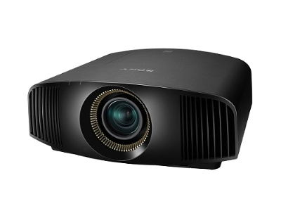 Sony Electronics VPL-VW675ES 4K HDR Home Theater Projector Announced