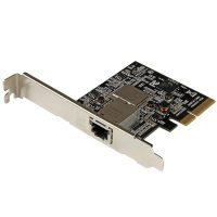 StarTech.com PCIe NBASE-T Network Card Announced