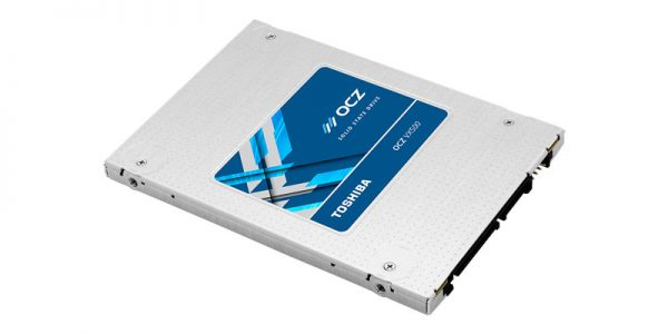 Toshiba OCZ VX500 SATA SSD Series Introduced