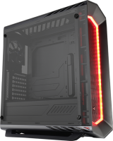 Aerocool P7-C1 Mid-Tower Chassis Announced