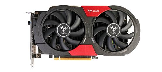 Colorful GTX 1050 & GTX 1050 Ti Graphics Cards Released