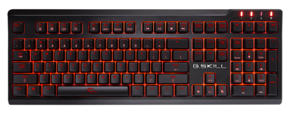 G.SKILL RIPJAWS KM570 MX Mechanical Gaming Keyboard Announced