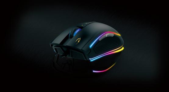 GAMDIAS ZEUS P1 and ZEUS E1 Gaming Mice Announced