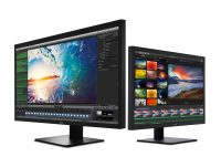 LG UltraFine 5K/4K Displays Introduced