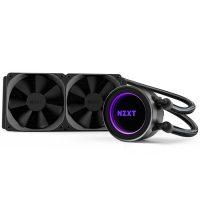 NZXT Kraken X52 AiO Liquid Cooler Announced