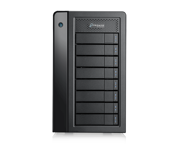 Promise Technology Pegasus3 Symply Edition RAID Storage System Launched