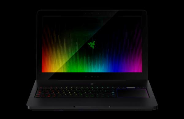 Razer Blade Pro Notebook Unveiled