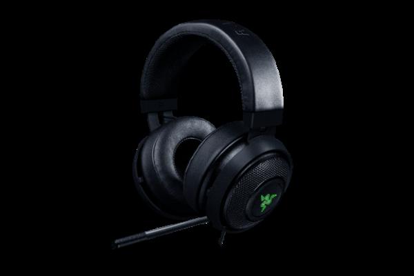 Razer Kraken Pro V2 and Razer Kraken 7.1 V2 Gaming Headsets Introduced