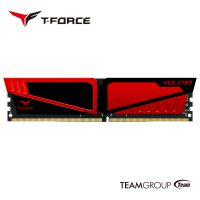 Team Group T-FORCE DDR4 Unveiled