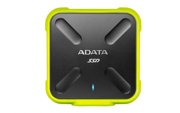 ADATA SD700 Durable External 3D NAND SSD Launched