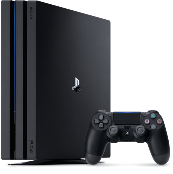 Sony PlayStation4 Pro High-End System Launched