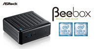 ASRock Beebox-S mini PC Launched