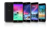 LG Mass-Tier K Series Smartphone to be Unveiled at CES 2017