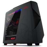 NZXT Noctis 450 ROG PC Case Announced
