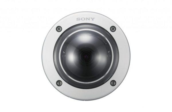 Sony V & E Series Exmor R CMOS Sensor Cameras Introduced