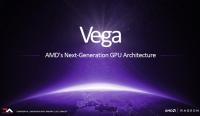AMD Vega GPU Architecture Unveiled