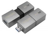 Kingston Digital DataTraveler Ultimate Generation Terabyte USB Drive Unveiled