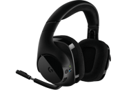 Logitech G533 Wireless Gaming Headset Introduced