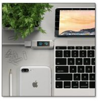 Satechi USB-C Power Meter Introduced