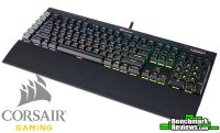 Corsair-K95-Platinum-Mechanical-Keyboard-Top-Angled-View-With-Logo