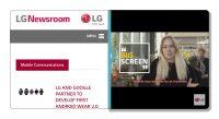 LG G6 Smartphone Announced
