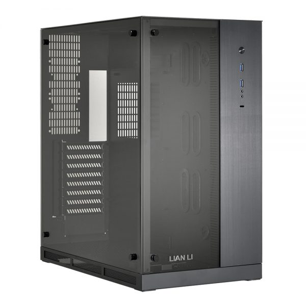 Lian Li PC-O11 Dual-Chambered Case 01