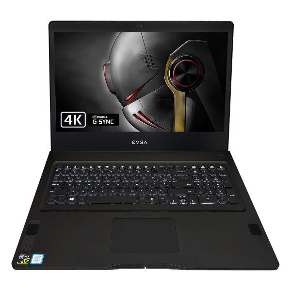EVGA SC17 1070 G-SYNC Gaming Laptop Introduced
