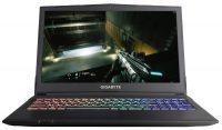 GIGABYTE Sabre 15 Gaming Laptop Unveiled