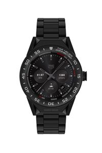 Intel and TAG Heuer Connected Modular 45 Watch Announced