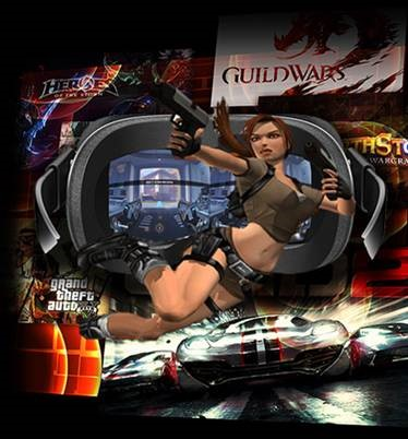 MSI TriDef VR Games, Nahimic VR and Nahimic 2+ Audiovisual Software Introduced