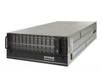 NETGEAR ReadyNAS 4U 60-bay 10GbE Rackmount Network Storage Introduced
