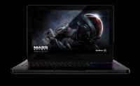 Razer Blade Pro Laptop Announced