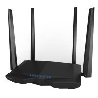 Tenda AC6 Dual-Band Router Introduced