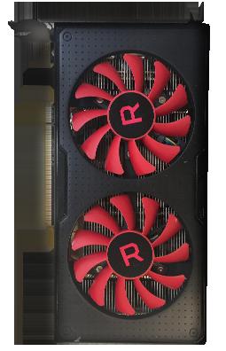 AMD Radeon RX 500 Series Graphics Card Introduced