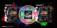 BIOSTAR RACING X370GTN and RACING B350GTN Mini-ITX Motherboards Debuts