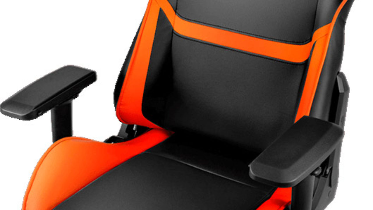 Terrific Cougar Armor Gaming Chair Review By Olin Coles Andrewgaddart Wooden Chair Designs For Living Room Andrewgaddartcom