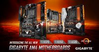 GIGABYTE AMD A320 Chipset Motherboards Launched